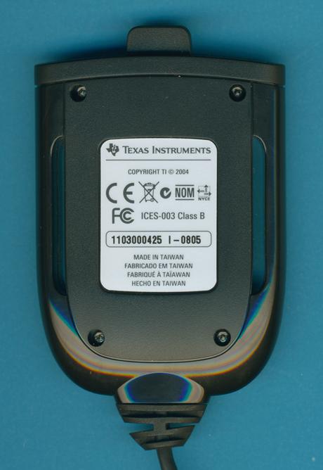 Texas instruments ti-84 plus presentation link adapter   ebay.